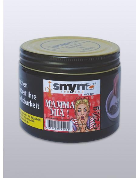 Smyrna Tobacco Mamma Mia